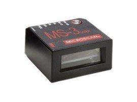迈思肯现货microscan  ms-3 固定条码扫描器 工业首先 华南总代理