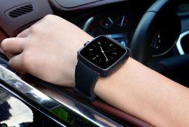 外贸热销安卓智能手表支持3G/WIFI谷歌GPS定位智能穿戴
