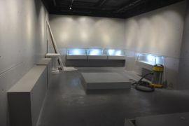 清水混凝土清水挂板施工,工程承包