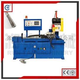 供应伺服全自动切管机 专业制造全自动切管机