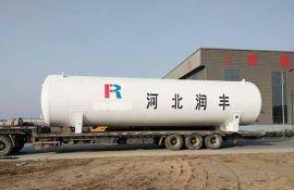 低温储罐--河北东照能源科技有限公司