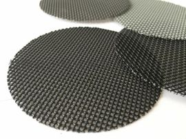 碳钢 锰钢 201 304 316等材质 金刚网 防盗窗纱 金刚网窗纱 金刚纱 安全窗纱