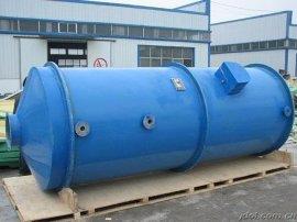 YJF-1无填料喷雾吸收净化塔,厂家直销,电子、化工废气处理设备