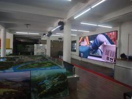 2016年新款LED高清顯示屏鍾村LED廠家低價