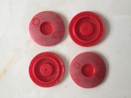 便宜的网丝热熔垫片@红色网丝热熔垫片@网丝热熔垫片厂家