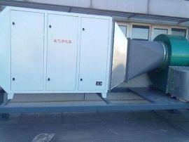 河北绿森油漆废气处理设备