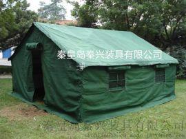 军用棉帐篷(93型班用帐篷)