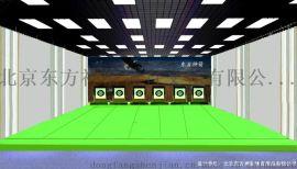 北京东方神箭特供10000型移动靶射箭设备