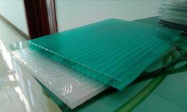 河北拓达永兴厂家供应草绿色阳光板可加工定制各种型号阳光板耐力板