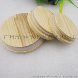 健木密封罐木盖 马克杯木盖 茶叶罐木盖 装饰木盖  瓶盖竹杯盖订制