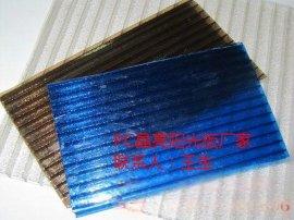 10mm阳光板厂家|朴丰建材|晶亮pc阳光板