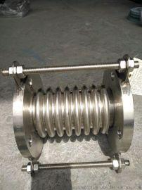 管道熱脹冷縮遇到良工波紋補償器波紋膨脹節