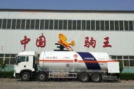 lng移动加液运输车LNG移动加液运输车天然气运输已提车
