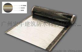 复合自粘橡胶沥青防水卷材