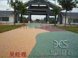 渗水路面_渗水混凝土厂家|材料|施工价格