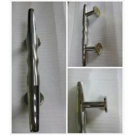 不锈钢原色玻璃门 拉手 玻璃门不锈钢拉手 质量稳定 美观持久