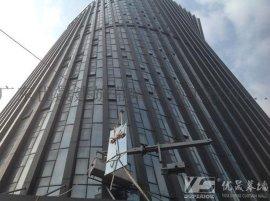 广东深圳广州专业点式隔音玻璃维修安装更换玻璃幕墙