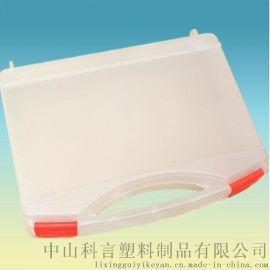 透明PP超值特賣配件設備盒五金工具盒手提手機包裝盒