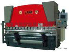 WC67K-200/4000液压数控折弯机