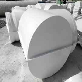 玻璃钢阀门DN50保温罩壳电厂阀门专用保温罩保温套保温壳