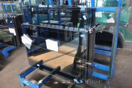 钢化玻璃有哪些特性