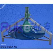 如克QSJ-1500潜水双曲面搅拌机