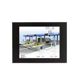 台湾|研华代替 轨道交通8寸8.4寸嵌入式工业平板电脑