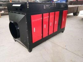 UV光解空气净化器
