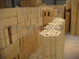 冶金耐材 内燃式热风炉 炼铁 耐火材料 低蠕变高铝砖.jpg
