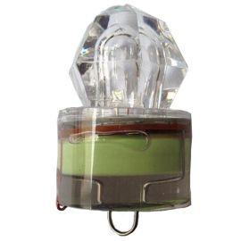 批發 鑽石集魚燈夜釣LED誘魚燈誘魚器