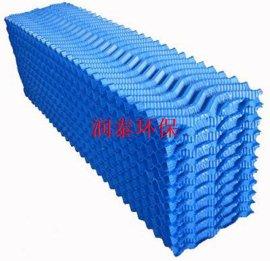 冷却塔填料冷却塔专用填料生产厂家价格-润泰