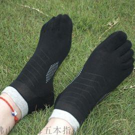 佛山袜子批发价格/透气吸汗五趾袜/佛山袜子批发价格