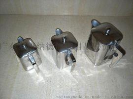 不锈钢方水壶