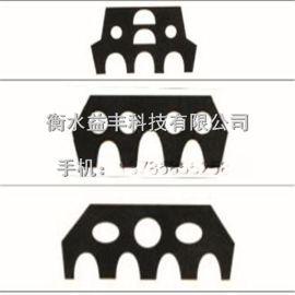 防水止水材料、盾构管片弹性橡胶密封垫、新型产品