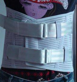 医用钢板护腰带腰椎矫形器