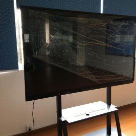 4K智慧網路70英寸LED液晶電視機高清
