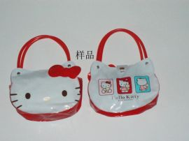 PVC化妝品袋 PVC包裝袋