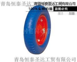300-4 PU发泡轮 350-4 发泡轮 厂家直销供应