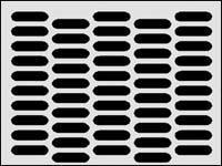机箱柜专用网板