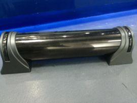 溢思元厨房立式款黑金刚不锈钢净水器YSY-1000C1