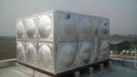 SMC玻璃钢模压水箱