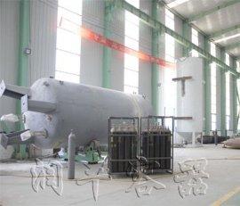 河北润丰专业生产优质LNG低温储罐