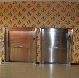 厂家定做、上门测量、安装餐厅传菜升降机、酒店传菜机