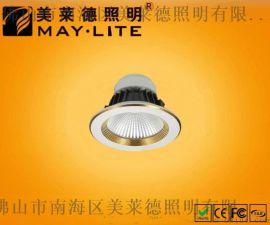 COB嵌入式筒灯      ML-B012B03