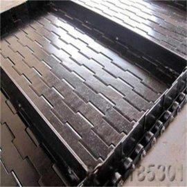 链板输送网带 矿石传送用网带 定做链板网带