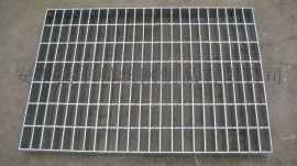 沟盖板 钢格板沟盖 镀锌沟盖板