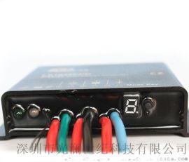 北京汇能 LS1012EPD 10A  太阳能路灯防水控制器