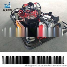 衆諾卡丁車200cc 賽車卡丁車廠家直銷 成人四輪卡丁車