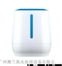 新款卧式直饮水机 透明筒滤芯 厨房净水器 节能环保设备厂家OEM
