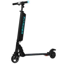 Fitrider5.5寸电机F1电动滑板车电动折叠车